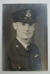 Flying Officer Alan Bateman